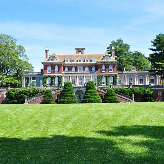Old Westbury Gardens Long Island: Architectural Industry News
